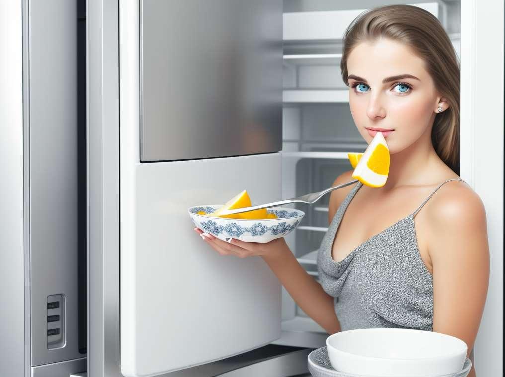 Харчування в середині ночі викликає ожиріння