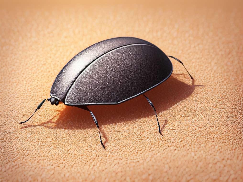 5 mõju skorpionile