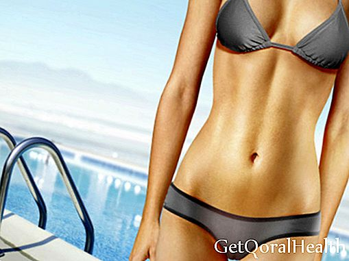 How to take bicarbonate to lose weight and reduce waist