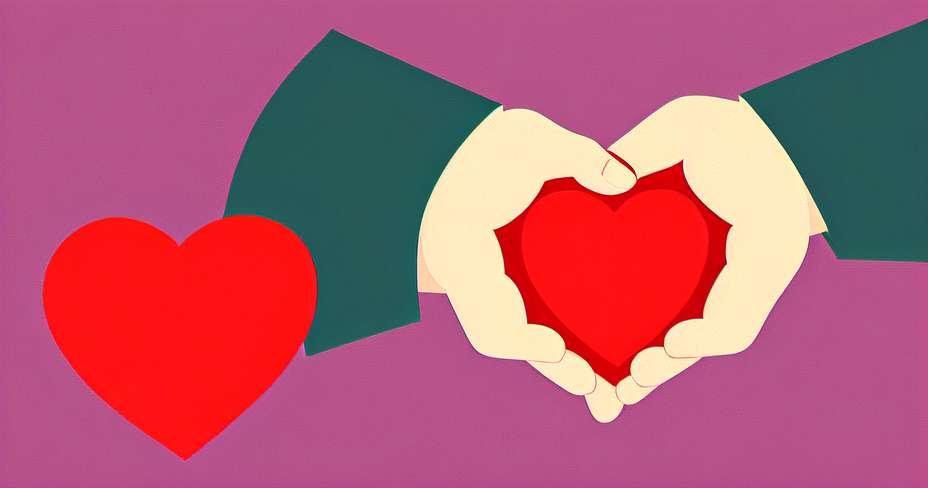 Apsaugokite savo širdį!