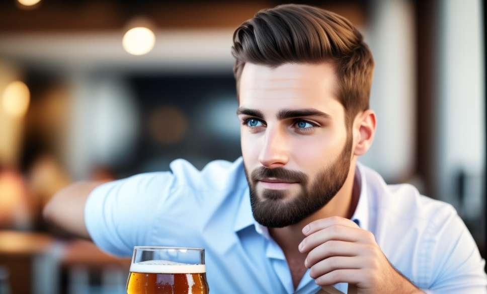 Drikker du mer alkohol når du trener?