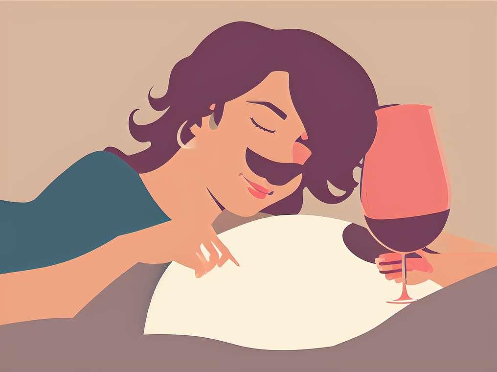Пити да наздравимо за нови живот?