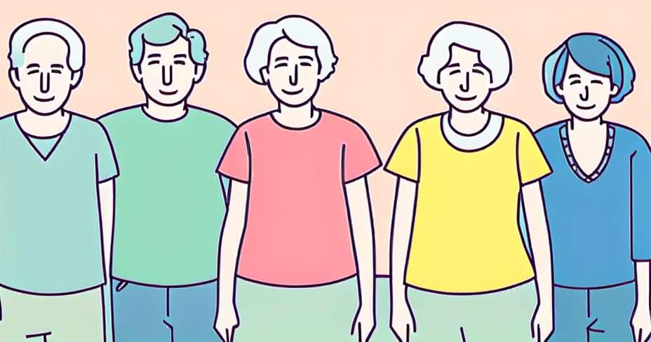 Quel est le meilleur système de soutien pour les personnes âgées?