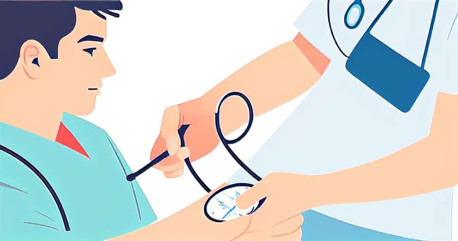 Naučte se ovládat krevní tlak