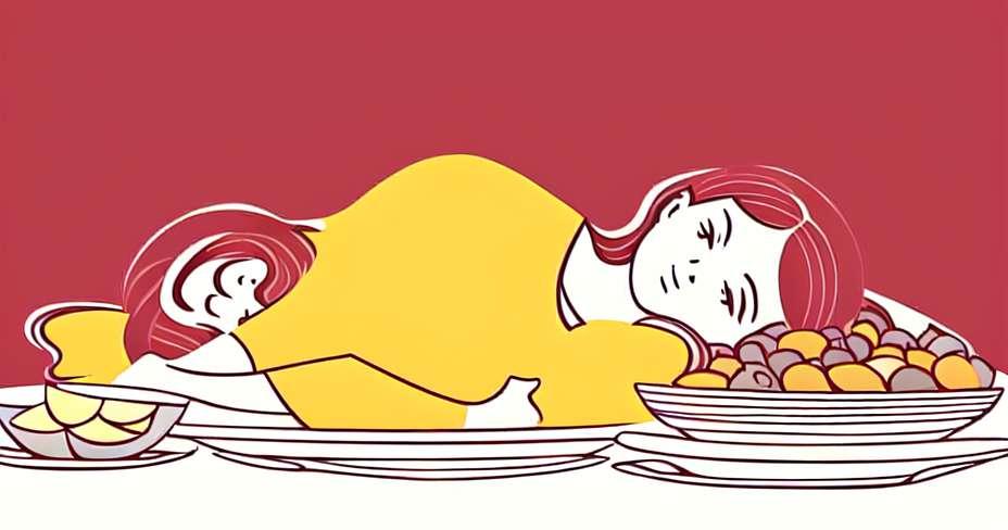 Valgymas gimdymo metu yra saugus sveikatai