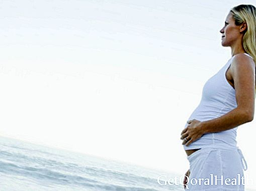 9 tips to feel beautiful in pregnancy