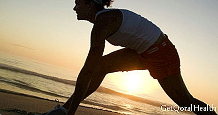 5 senaman untuk nada badan anda