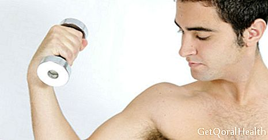 Vježbajte rutinu za jačanje tricepsa