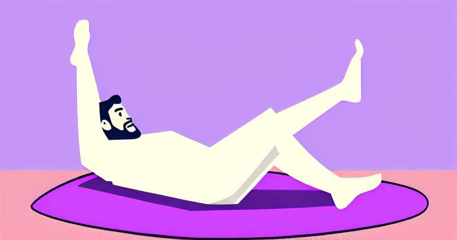 5 vježbi za leđa