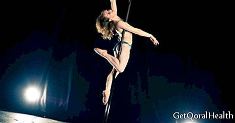 5 tips to learn pole dance