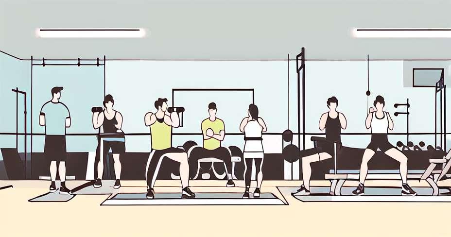 Latihan mengurangkan risiko diabetes jenis 2