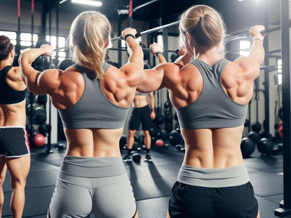 5 razloga za vježbe suspenzije