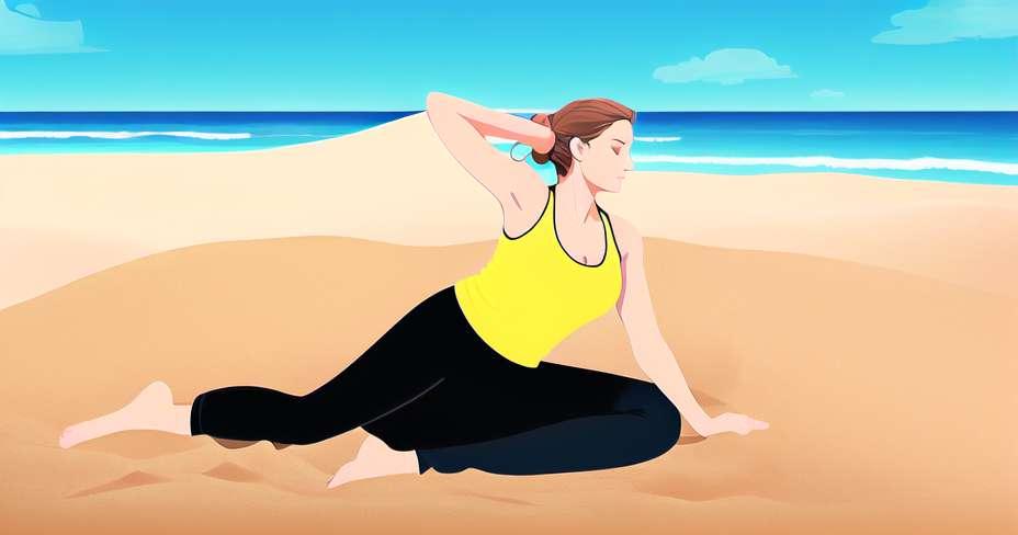 Tonifiez vos jambes en 20 minutes