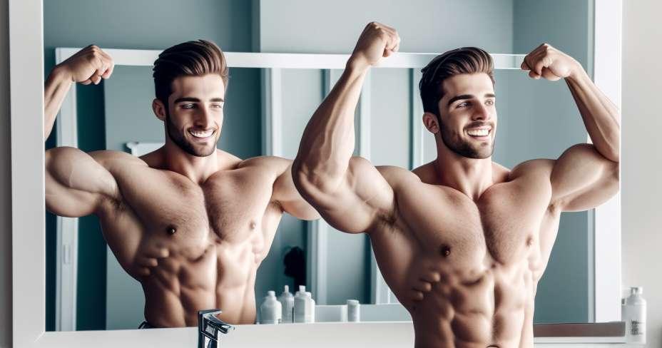 5 rutin za pridobivanje mišične mase