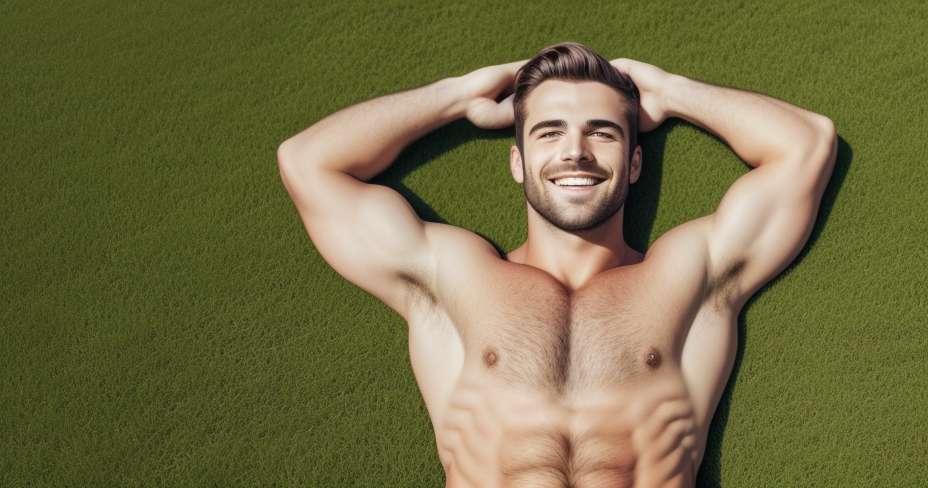 Променете мускулите си за 7 минути