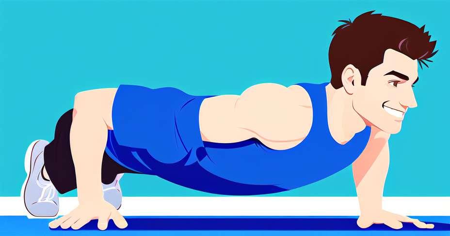 Статични положаји који тонирају ваше тело
