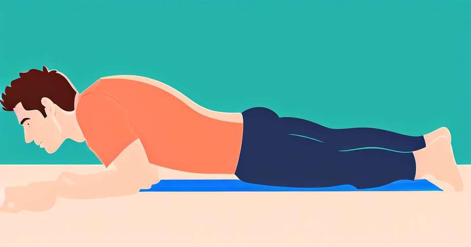 5 корака за почетак вежбања