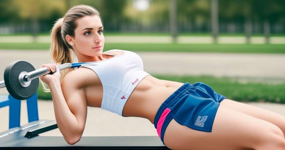 Kurangkan berat badan dan bukan otot