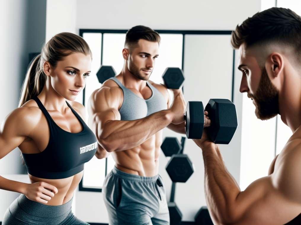 Jūsu ķermeņa veiktspēja un vitalitāte, VIPR
