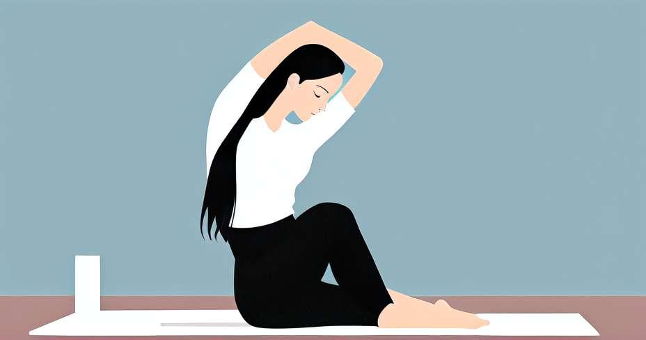 6 tipki za vježbanje trbušnih mišića