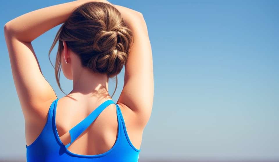 ลดไขมันหน้าท้องด้วยการออกกำลังกายเหล่านี้