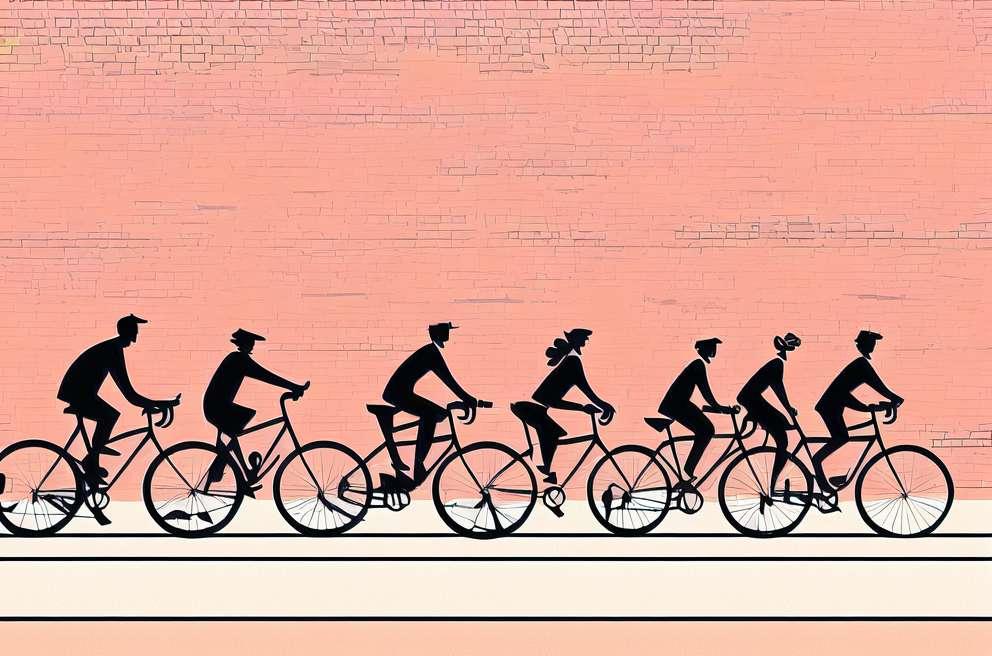 Benefits of the stationary bike