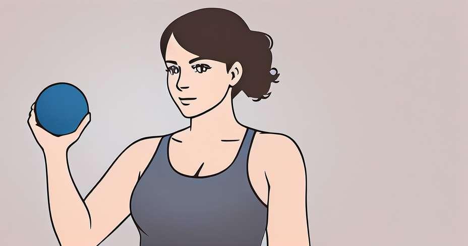 Остеопороза се смањује са вежбањем и витамином Д