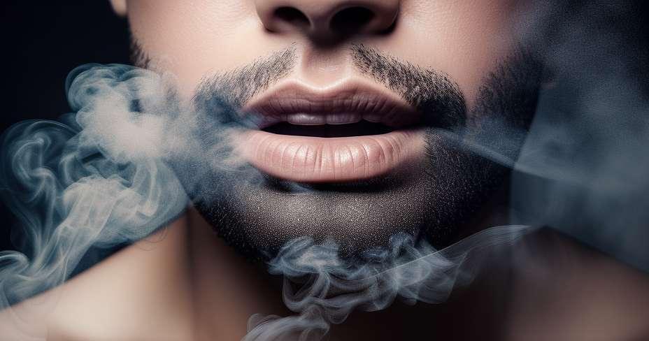 Пасивно пушене на деца с хиперактивност