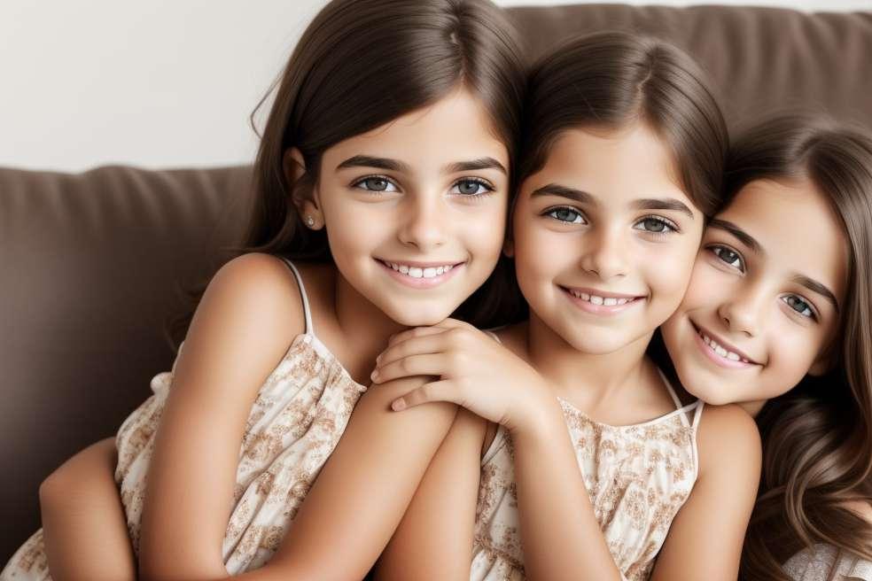 Naishormoonid, mis on olulised puberteedieas