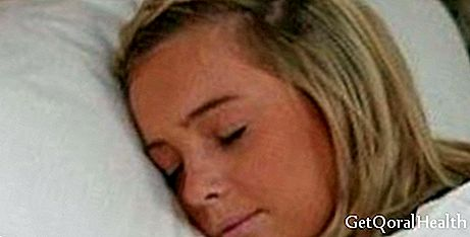 Kleine-Levini sündroom sunnib magama üle