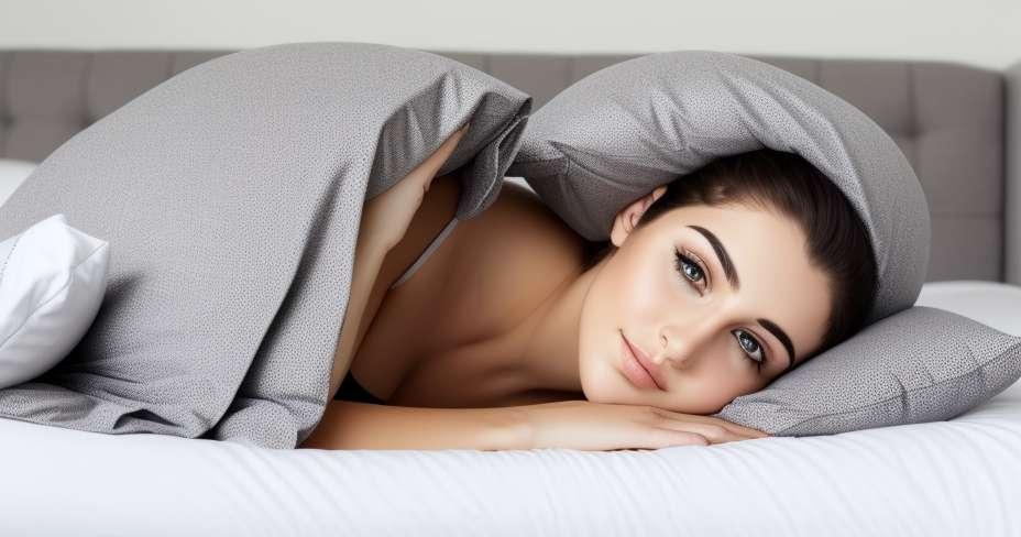 11 cara tidur yang lebih baik