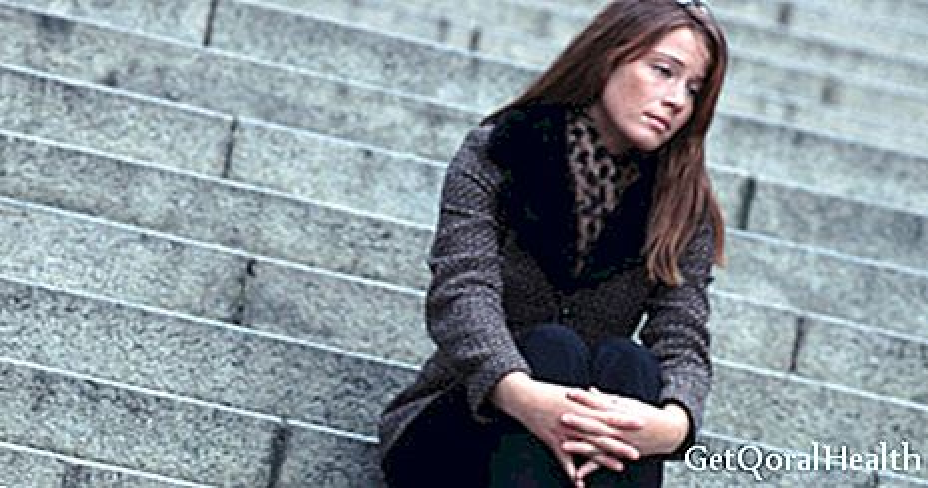 Lėtinis nuovargis veikia daugiau moterų