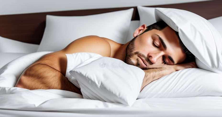 Les étapes du sommeil favorisent la santé