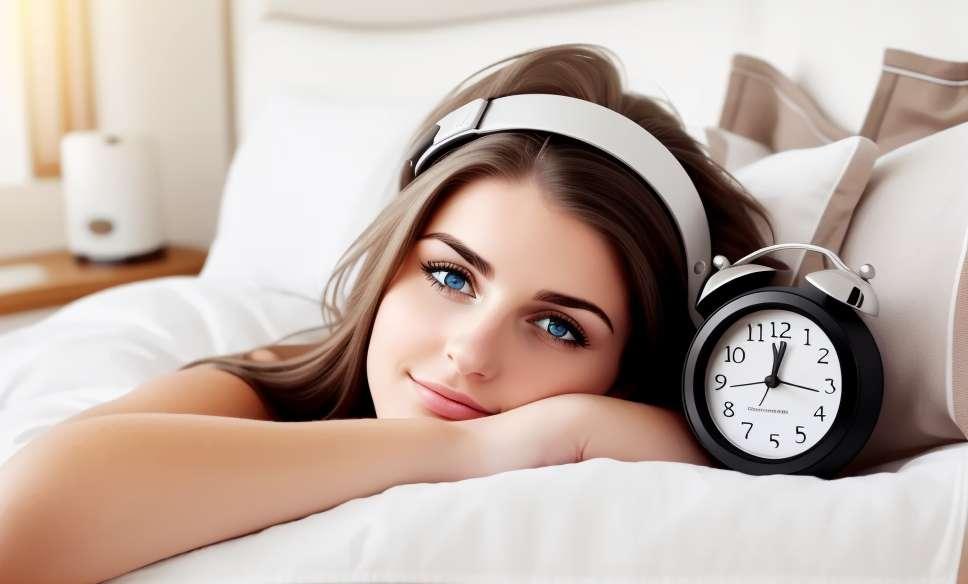 Foto: Strategi yang tidak biasa terhadap insomnia