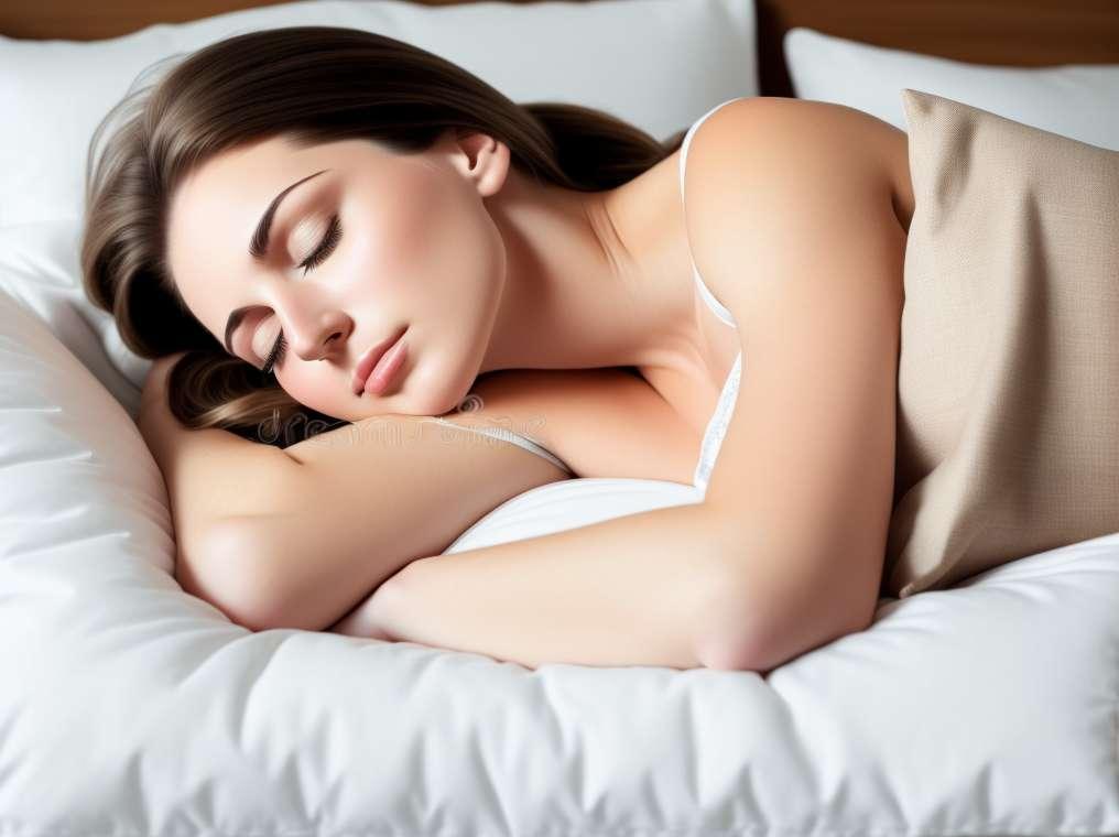 Top 5 des positions de sommeil ...
