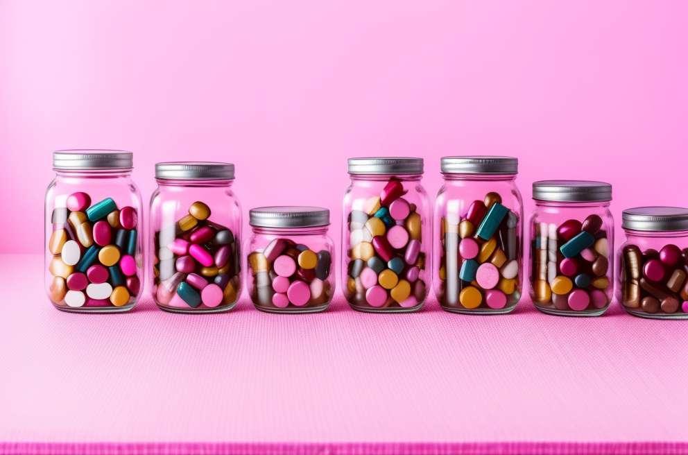 L'insomnie, cause possible de la dépendance aux pilules
