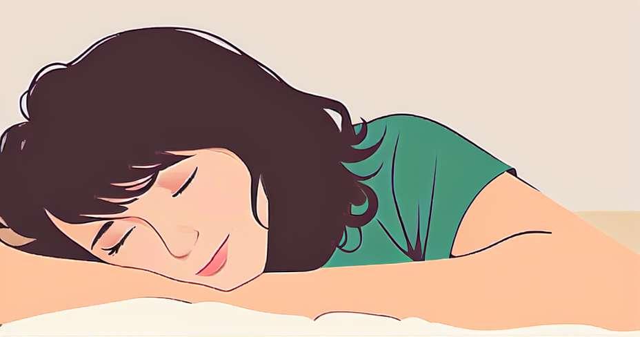 7 koraka za brže spavanje