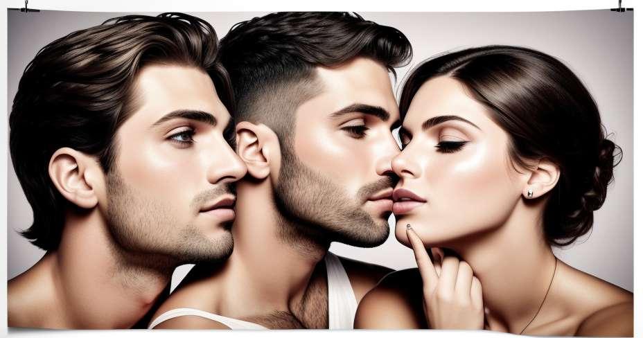 Saznajte sve o ovisnosti o seksu