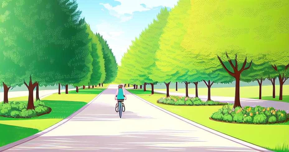 Sepeda memengaruhi seksualitas wanita