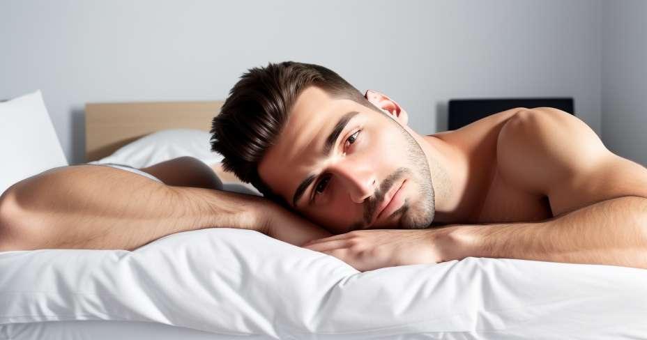 توقف التنفس أثناء النوم يرتبط ضعف الانتصاب