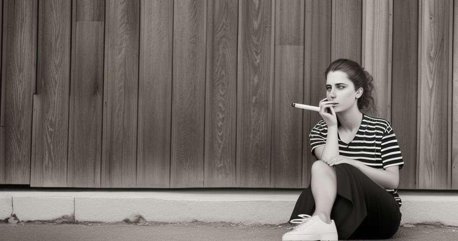 La marijuana génère des problèmes similaires à la schizophrénie