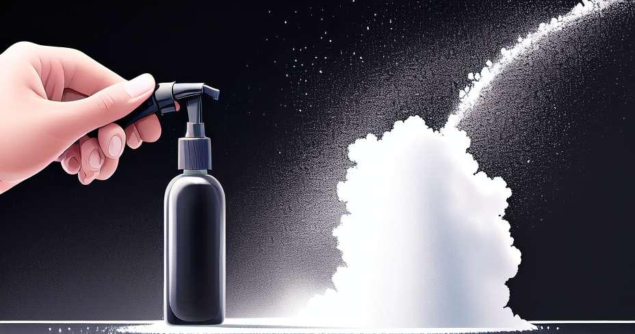 Požádají o zákaz prodeje inhalantů malým dětem