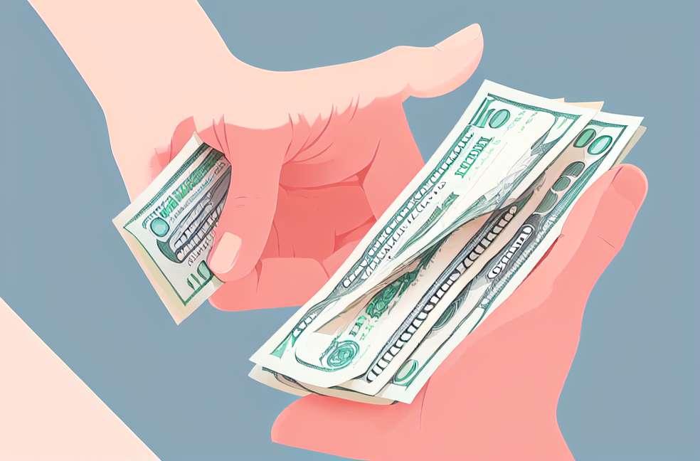 90% новца у Северној Америци има трагове кокаина