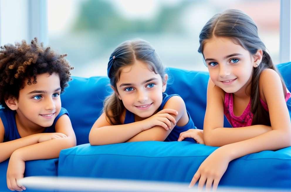 Větší rizika u nezletilých při předčasné pubertě