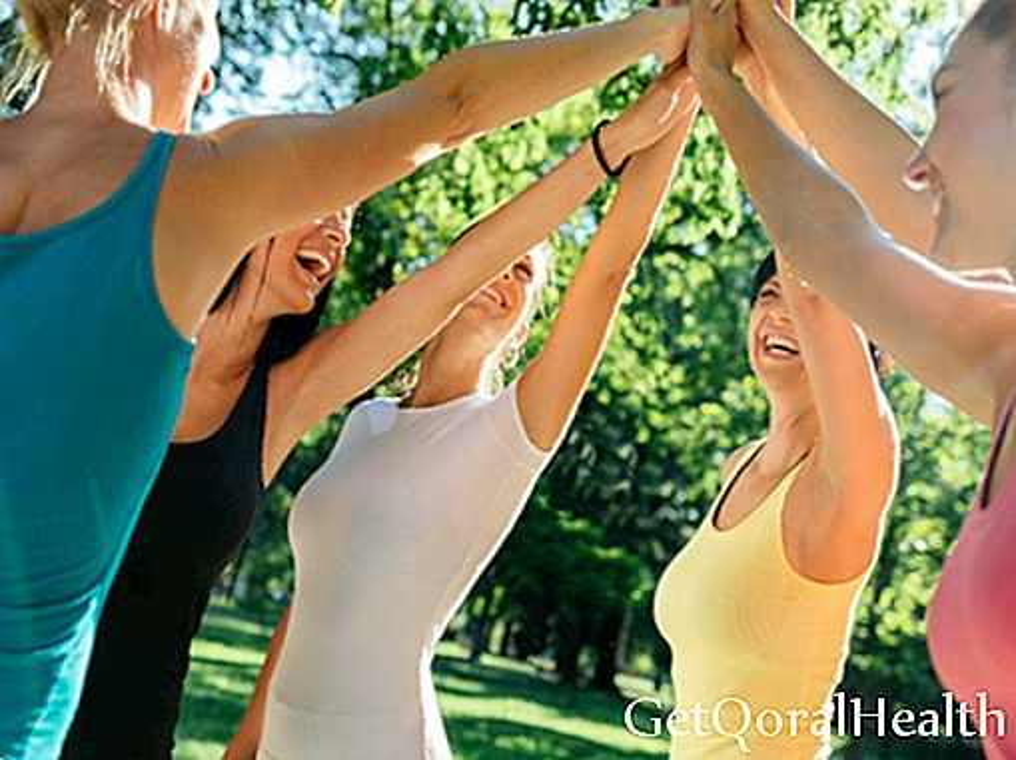 5 Razlozi zašto je bolje trenirati u grupi nego sama