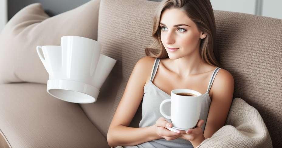 الكافيين يمكن أن يسبب الإجهاض