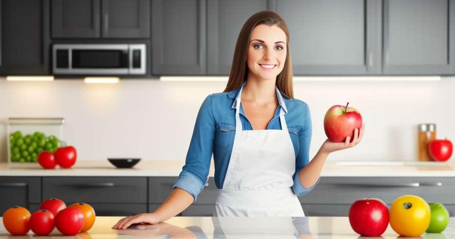 6 nasvetov za jesti z gestacijskim diabetesom