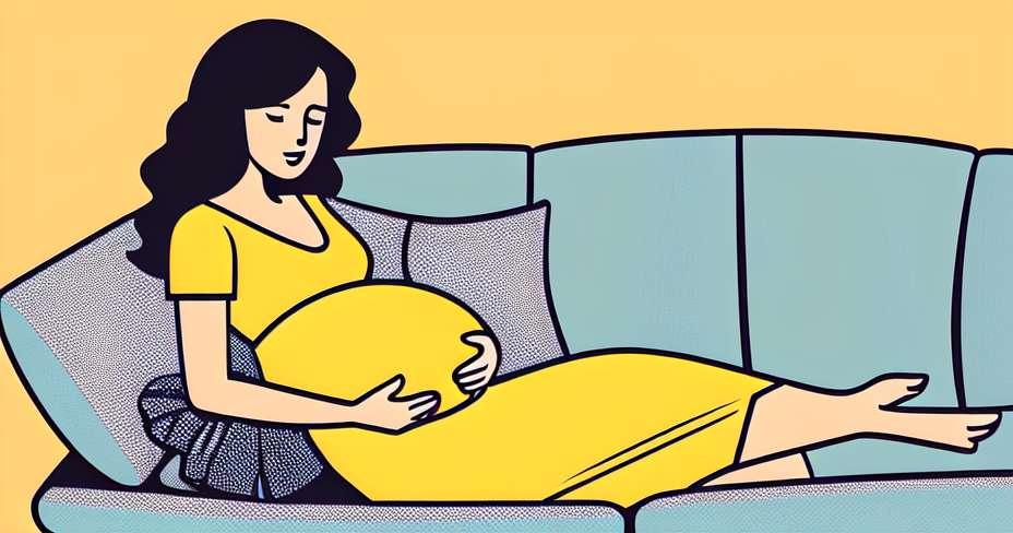 Hranjenje v nosečnosti