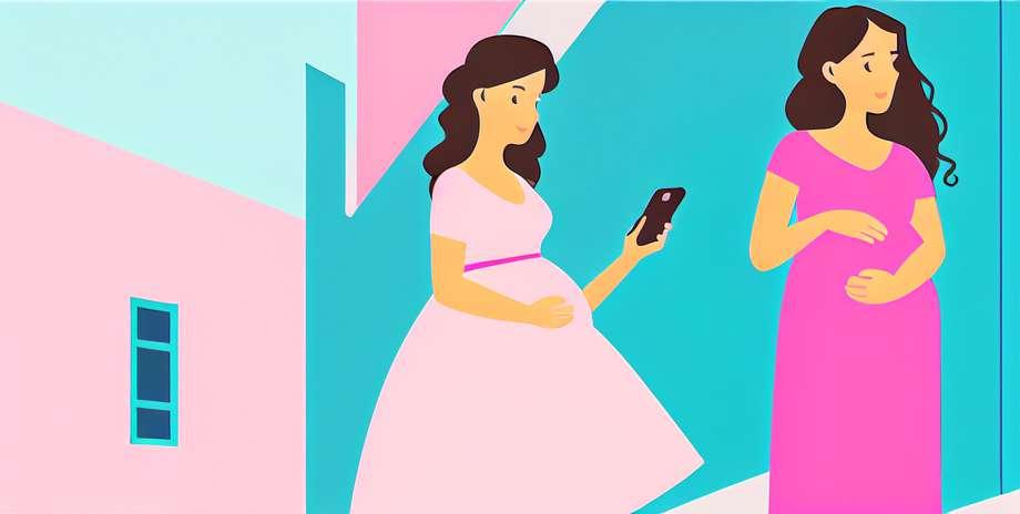 חדשות טובות על הריון וטרשת נפוצה