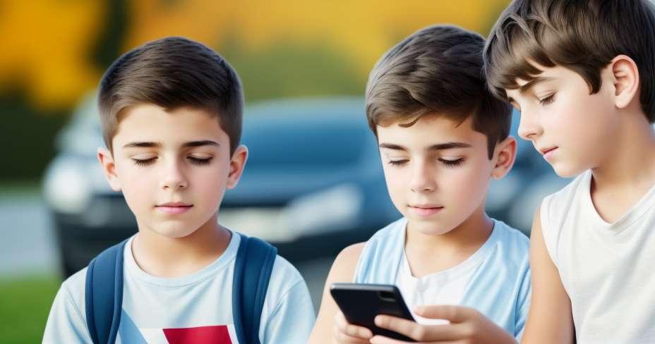 С обзиром на то, шта можемо учинити да не ограничимо радозналост дјеце?